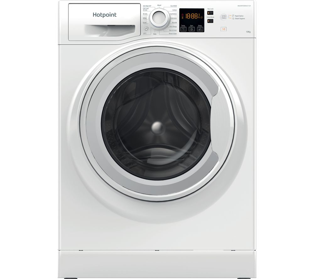 Image of Hotpoint 1043C