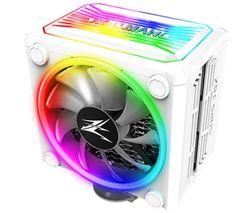 CNPS16X 140 mm CPU Cooler - RGB LED