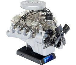 Ford Mustang V8 Engine Model Kit