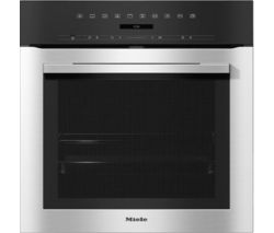 H7164BP Electric Steam Smart Oven - Stainless Steel