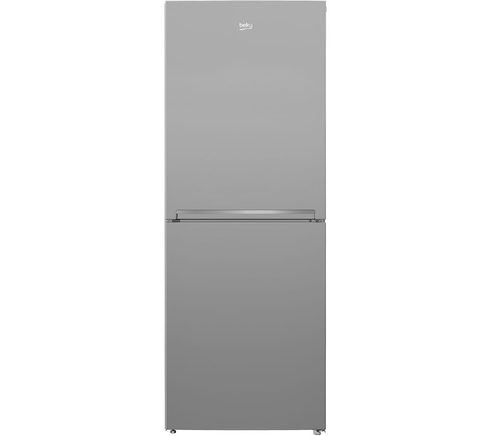 BEKO Pro CXFG3790S 50/50 Fridge Freezer - Silver