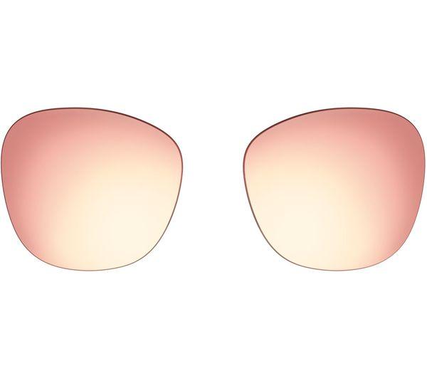 Image of BOSE Frames Soprano Lenses - Mirrored Rose Gold