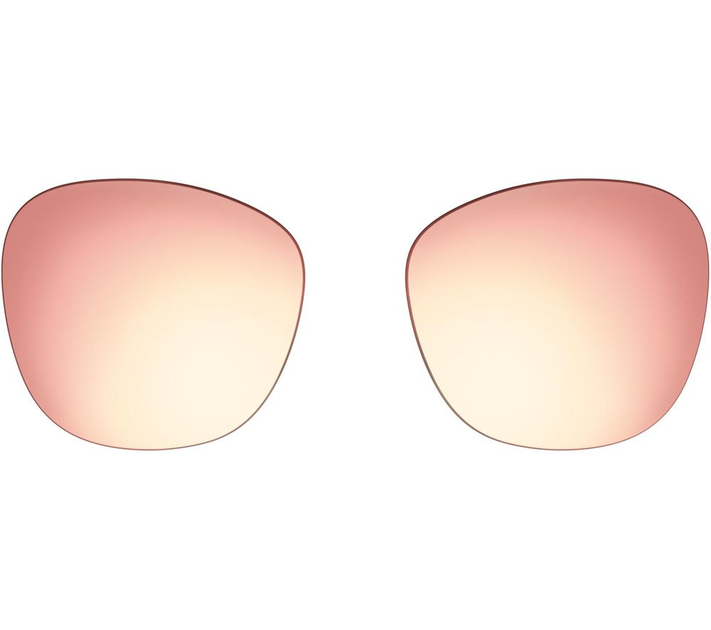 BOSE Frames Soprano Lenses - Mirrored Rose Gold, Gold
