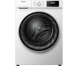 WDQY9014EVJM 9 kg Washer Dryer - White