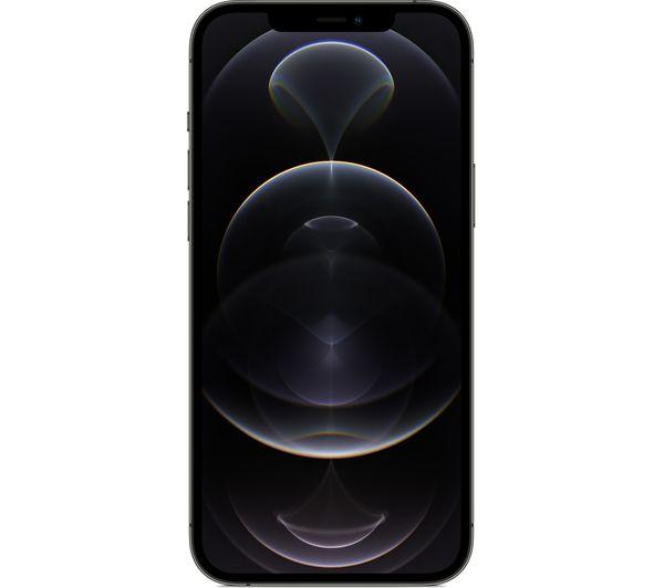 Apple iPhone 12 Pro Max - 128 GB, Graphite 0