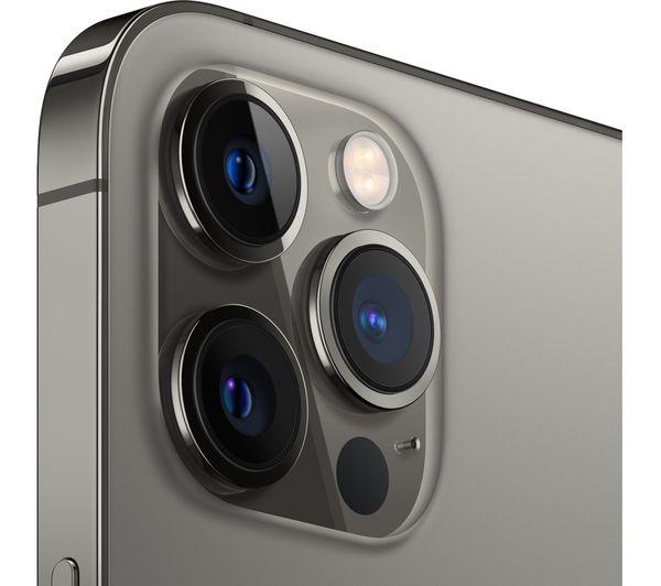 Apple iPhone 12 Pro Max - 128 GB, Graphite 5