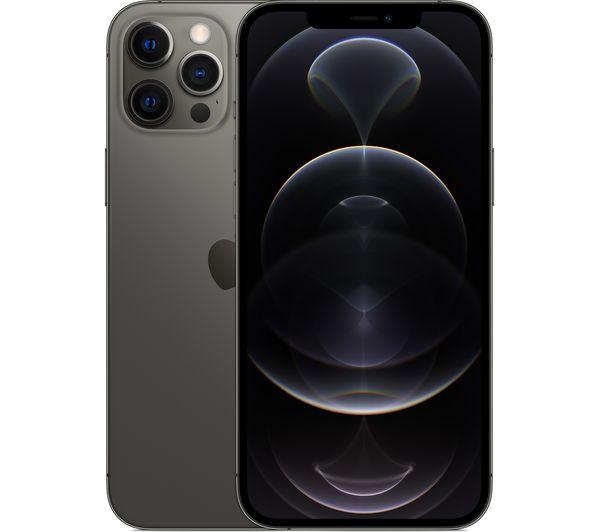 Apple iPhone 12 Pro Max - 128 GB, Graphite 7