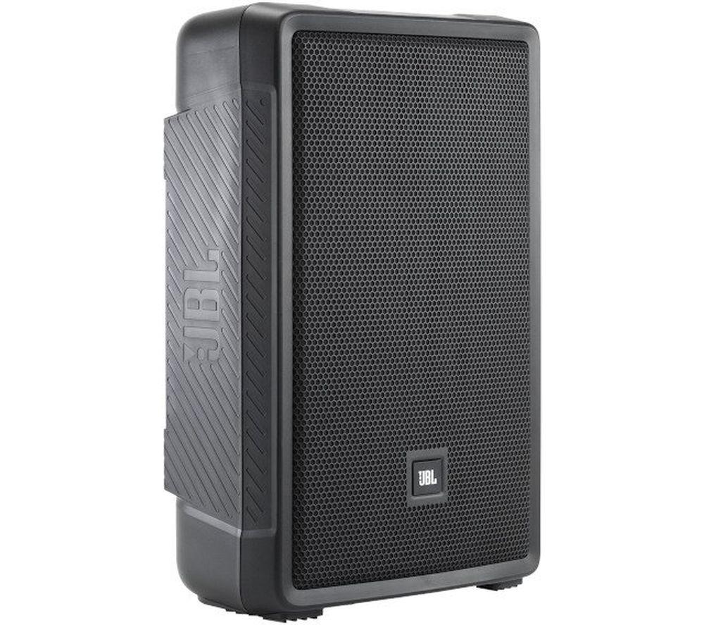 JBL IRX112BT Bluetooth Megasound Party Speaker - Black