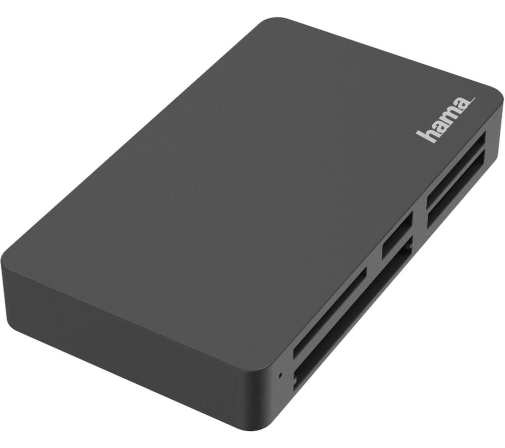 HAMA All-in-One USB 3.0 Card Reader