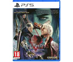 Devil May Cry V: Special Edition - PS5