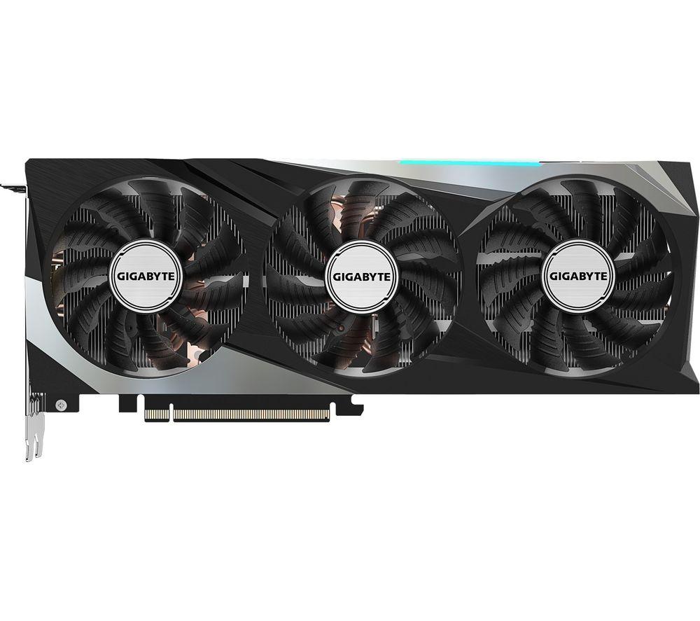 Image of GIGABYTE Radeon RX 6900 XT 16 GB GAMING OC Graphics Card