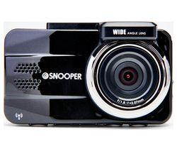 DVR-4HD G3 Full HD Dash Cam - Black