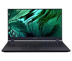 "AERO HDR 17XC 17.3"" Gaming Laptop - Intel® Core™ i7, RTX 3070, 1 TB SSD"