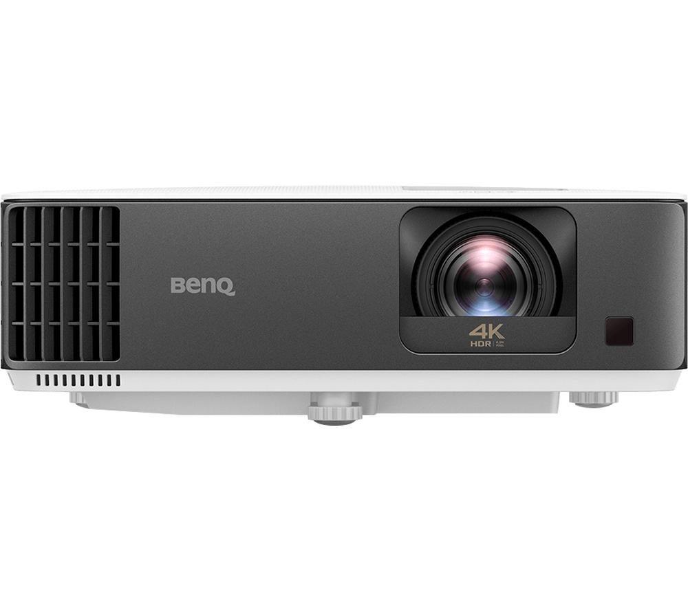BENQ TK700STi Smart 4K Ultra HD Gaming Projector