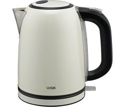 L17SKC14 Jug Kettle - Cream