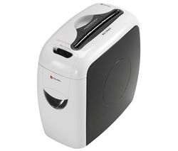 Style Plus Cross Cut Paper Shredder