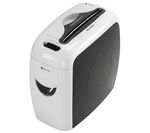 REXEL Style Plus Cross Cut Paper Shredder