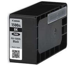 CANON 1500XL Black Ink Cartridge