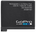 GOPRO GP3077 Lithium-ion Rechargeable Camcorder Battery