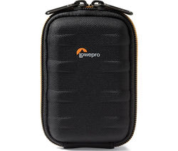 Santiago 10 II Camera Case - Black