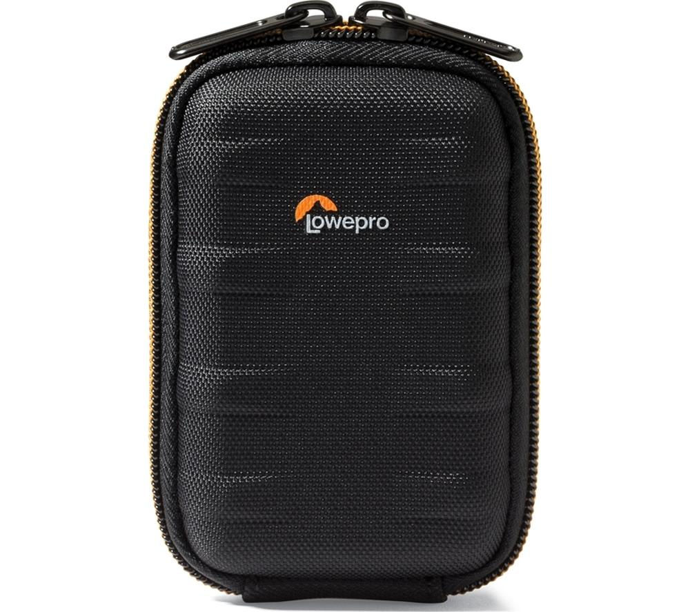 LOWEPRO Santiago 10 II Camera Case - Black