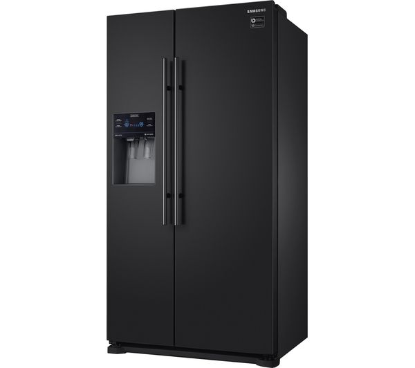 buy samsung rs53k4400bc american style fridge freezer. Black Bedroom Furniture Sets. Home Design Ideas