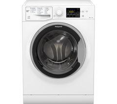 HOTPOINT RG864S Washer Dryer - White