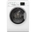 HOTPOINT RG864S Washer Dryer - White
