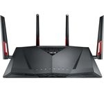 ASUS RT-AC88U Wireless Cable & Fibre Router - AC 3100, Dual-band