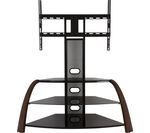 AVF Kingswood TV Stand with Bracket - Walnut