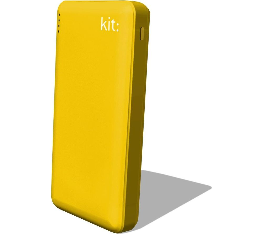 Compare prices for Kit FRESH Portable Power Bank