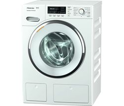MIELE WMH122 Washing Machine - White