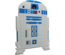 R2D2 iPad Mini Bumper Case - White