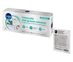 Limescale & Grease Remover