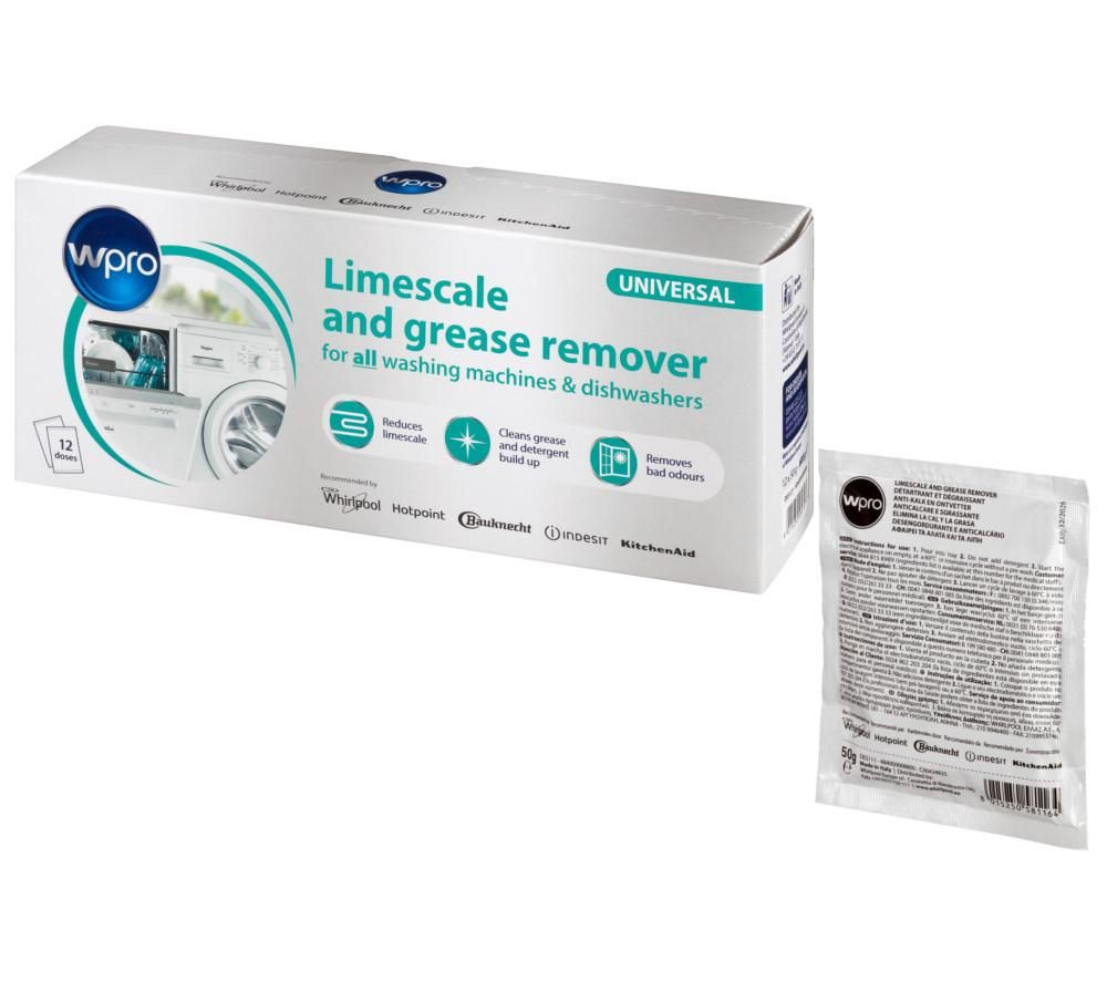 WPRO Limescale & Grease Remover