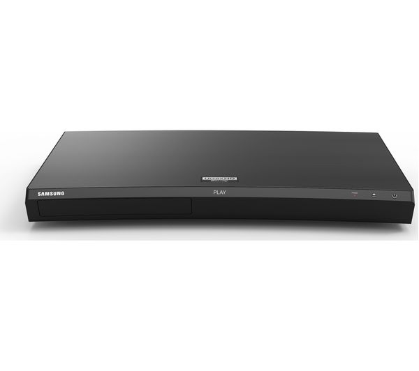 buy samsung ubd m9500 xu smart 4k ultra hd blu ray player. Black Bedroom Furniture Sets. Home Design Ideas