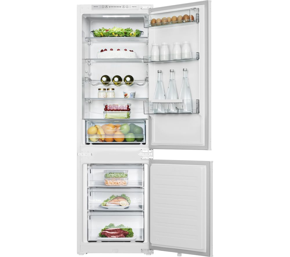 Compare prices for Kenwood KIFF7017 Integrated 70-30 Fridge Freezer