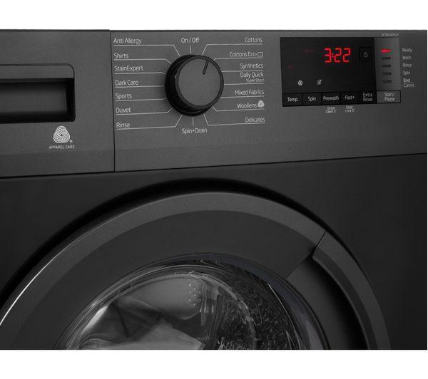 Buy BEKO WTB1041R2A 10 kg 1400 Spin Washing Machine ...