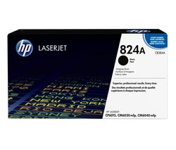 HP 824A LaserJet Image Drum Black Ink Cartridge