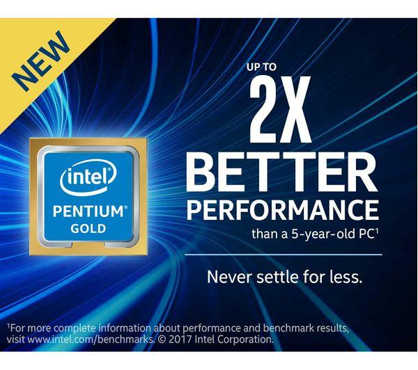 Buy Hp Pavilion 14 Bk069sa 14 Quot Intel 174 Pentium 174 Gold Laptop