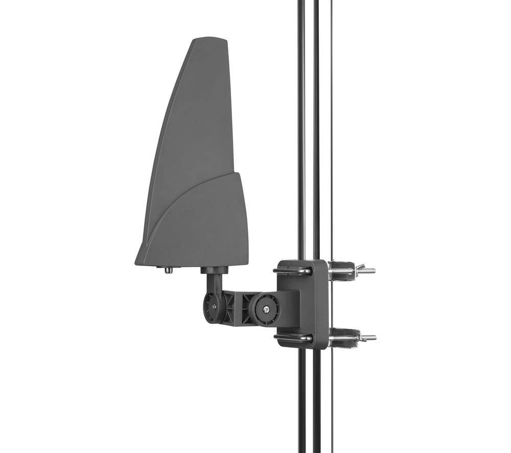 Total Control SV1295 Amplified Outdoor TV Aerial