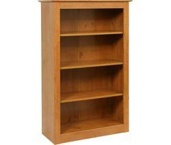 TEKNIK 40104 French Gardens 4 Shelf Bookcase