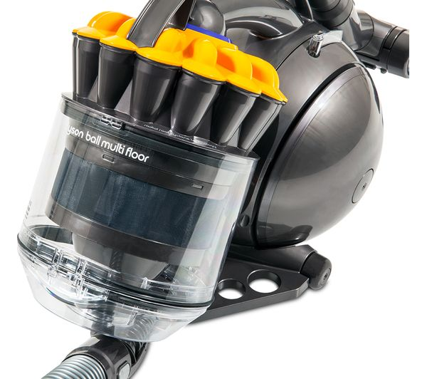 Buy Dyson Ball Multi Floor Cylinder Bagless Vacuum Cleaner