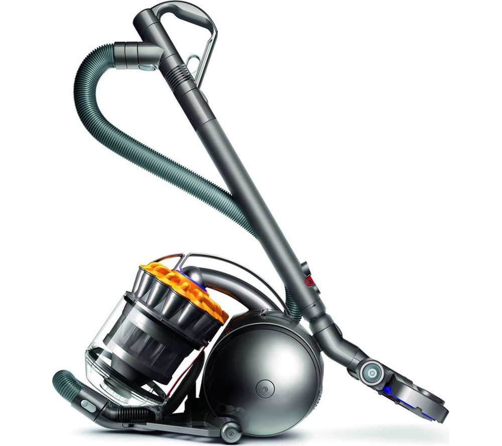 Compare retail prices of Dyson Ball Multi Floor Cylinder Bagless Vacuum Cleaner to get the best deal online