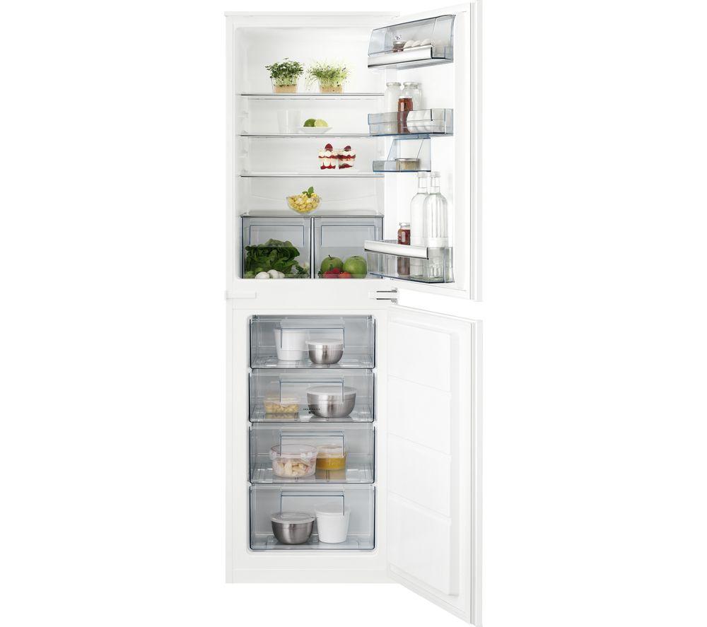Image of AEG SCB61812LS Integrated 50/50 Fridge Freezer