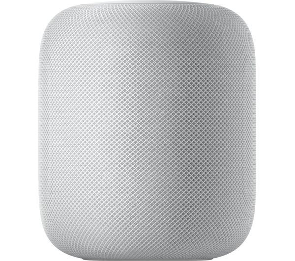 Image of APPLE HomePod - White