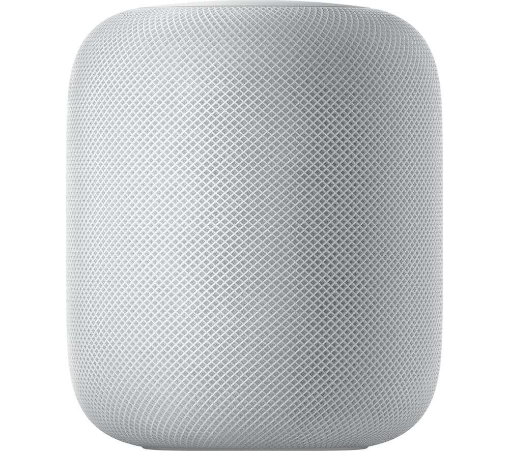 Cheapest price of Apple HomePod - White in new is £255.99