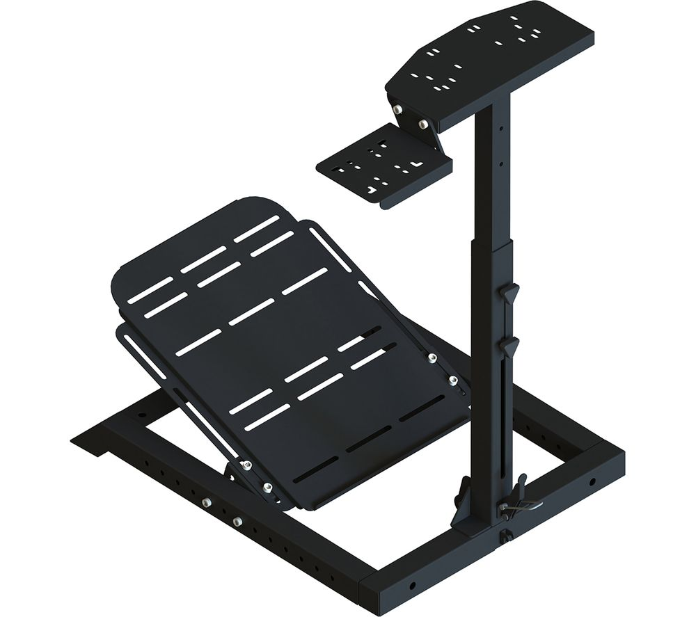 NEXT LEVEL Racing NLR-S007 Wheel Stand Lite - Black