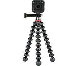 JOBY 500 Action GorillaPod - Black