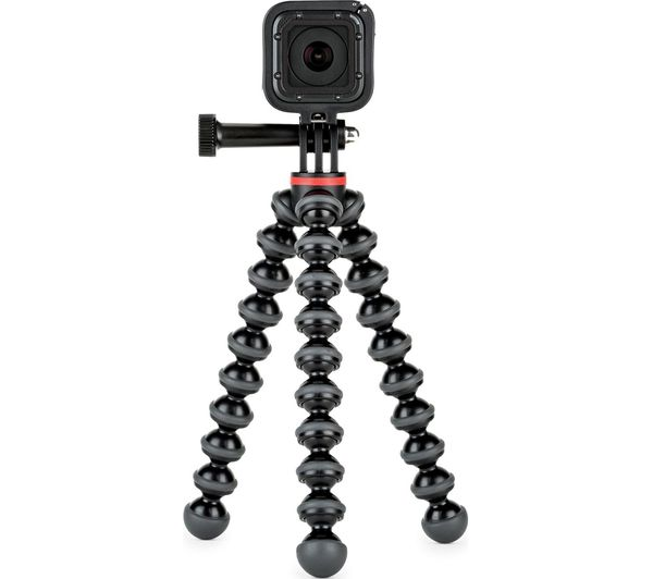 Image of JOBY 500 Action GorillaPod - Black